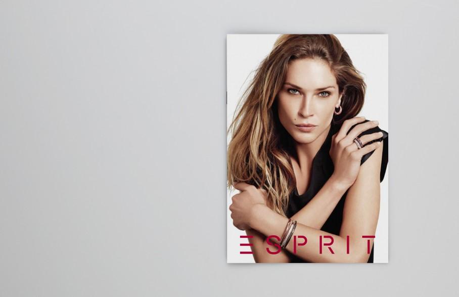 Esprit Uhren Und Schmuck Fall / Winter 2012 / 2013 Broschuere Cover