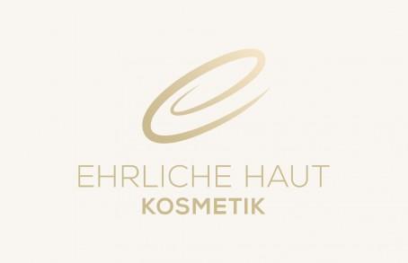 Ehrliche Haut Kosmetik Logo