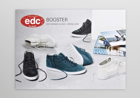 Esprit Shoes Salessheets 1