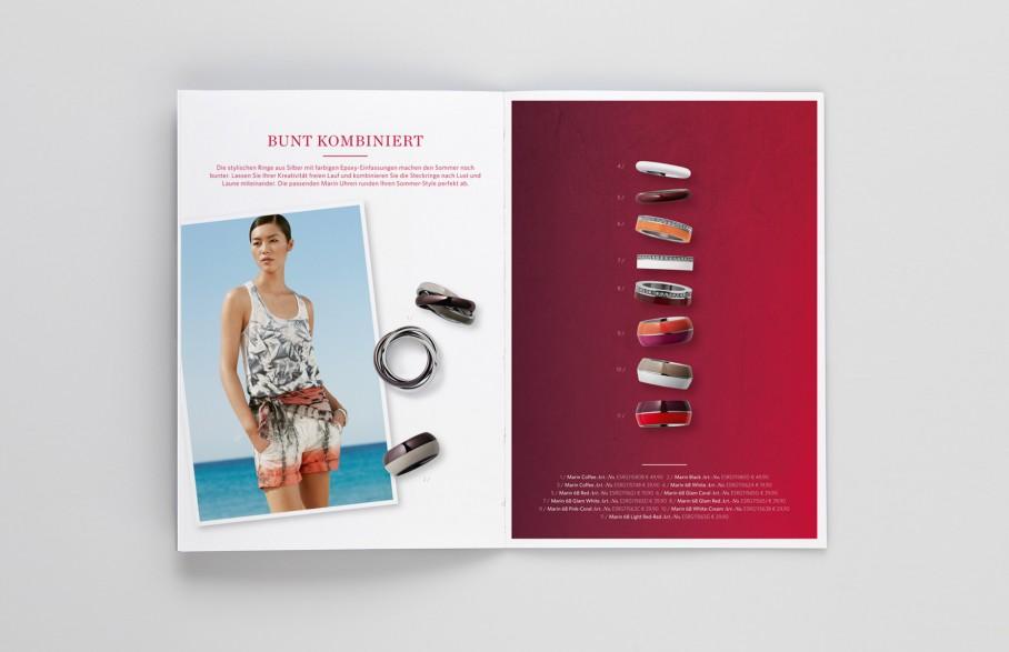 Esprit Colourflyer Seite 4