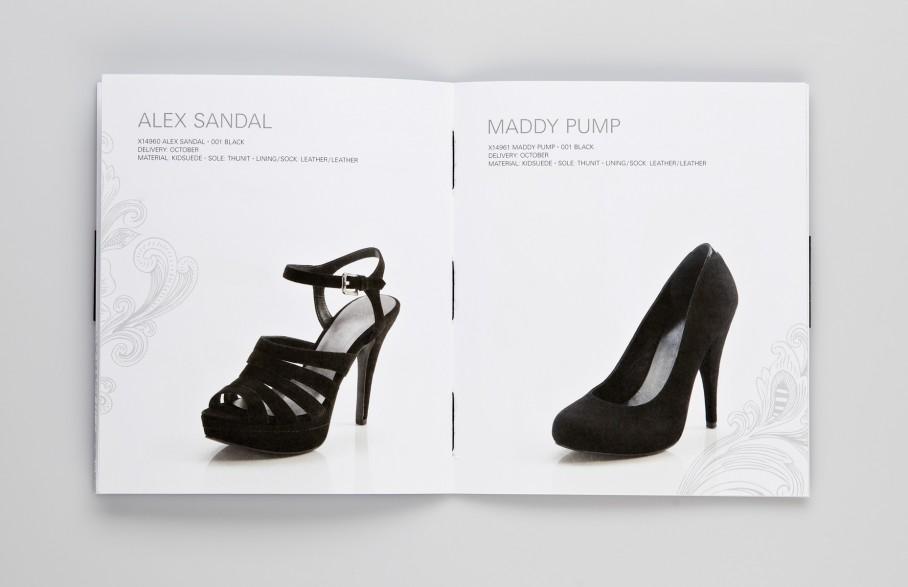 Esprit Profitbooster Collection Women 2011 Salesfolder Seite 3