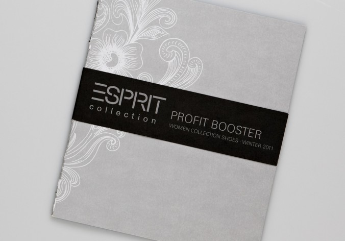 ESPRIT SHOES.