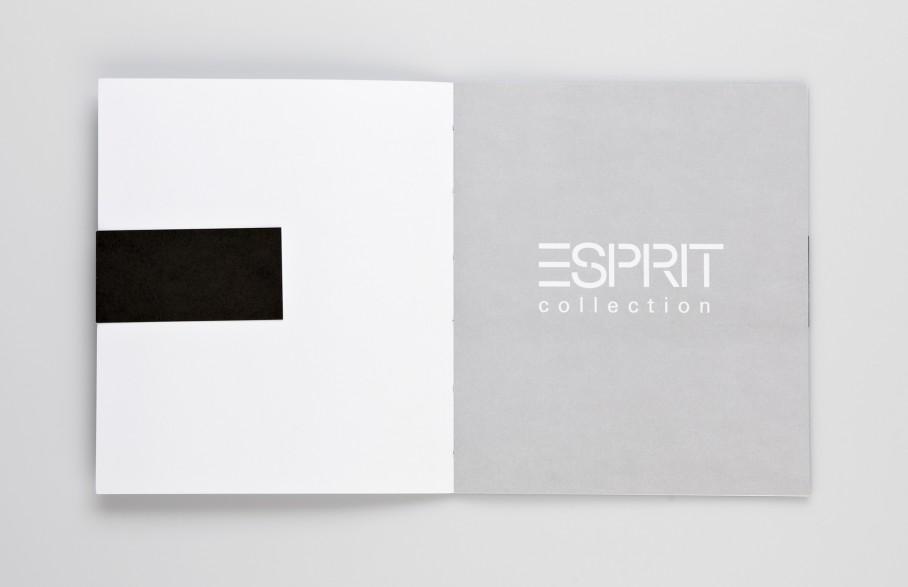 Esprit Profitbooster Collection Women 2011 Salesfolder Seite 1