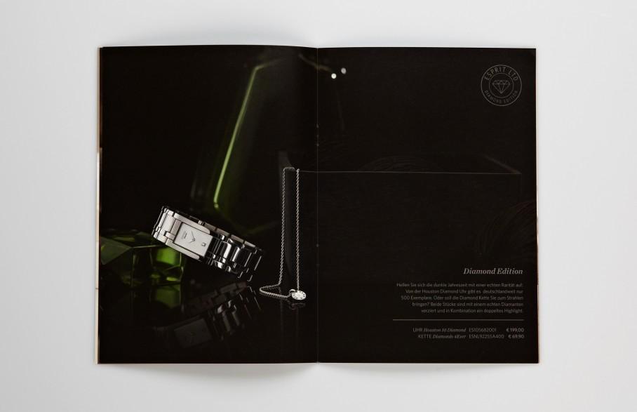 Esprit Uhren Und Schmuck Fall / Winter 2012 / 2013 Broschuere Seite 3