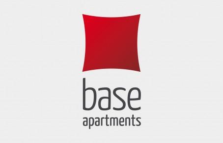 Base Apartments Logo