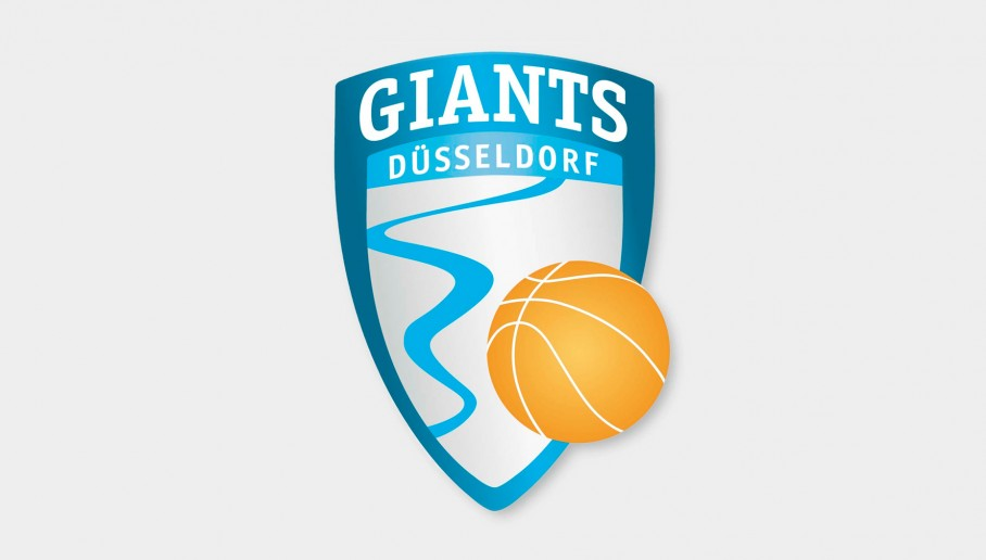 Giants Duesseldorf Logo