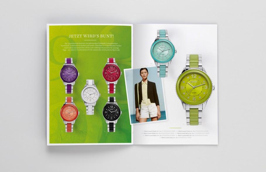 Esprit Colourflyer Seite 2