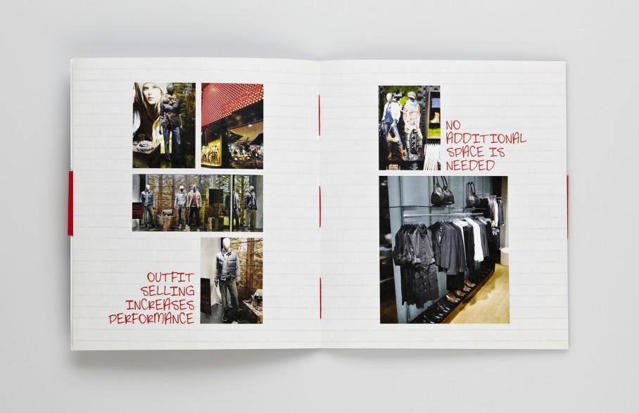 Esprit Profitbooster Casual Women 2011 Salesfolder Seite 2