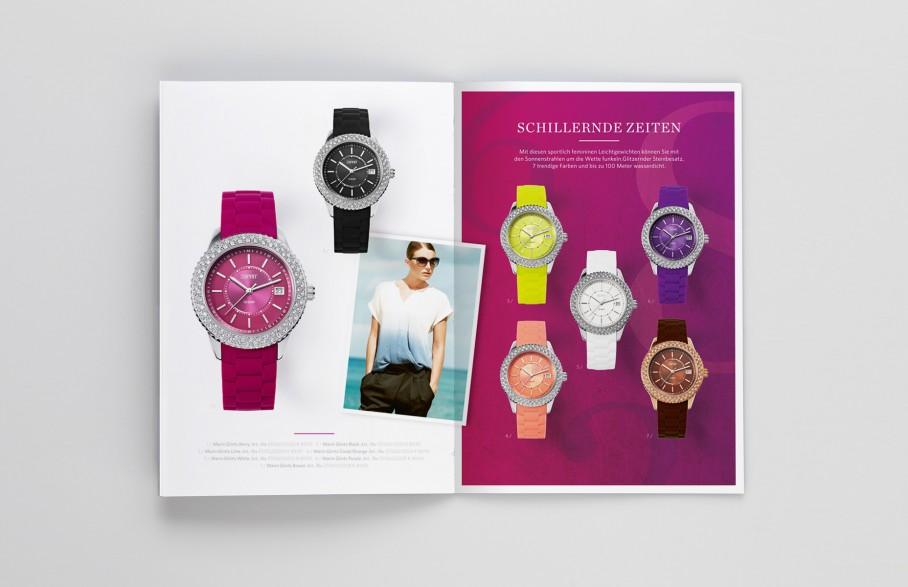 Esprit Colourflyer Seite 3