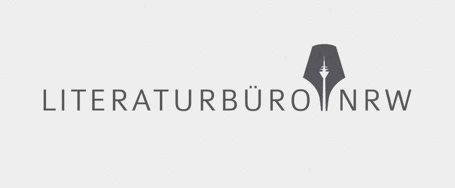Literaturbuero NRW Logo