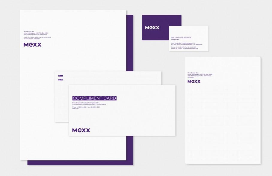 Mexx Geschaeftsausstattung