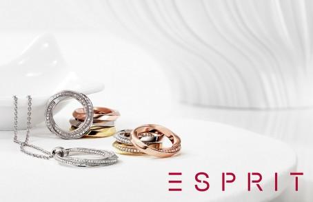 Esprit Uhren Und Schmuck Fall / Winter 2012 / 2013 Image Motiv 1