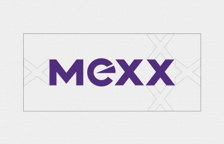 Mexx Logo Anwendung 1