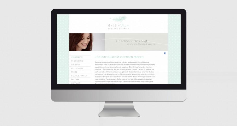 Bellevue Website