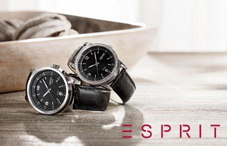 Esprit Uhren Und Schmuck Fall / Winter 2012 / 2013 Image Motiv 3