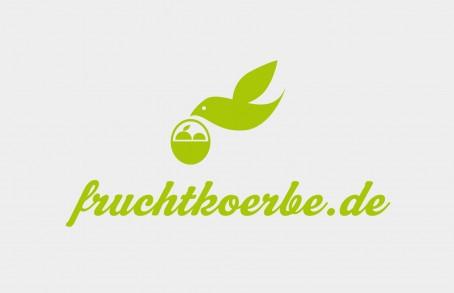 Fruchtkoerbe.de Logo