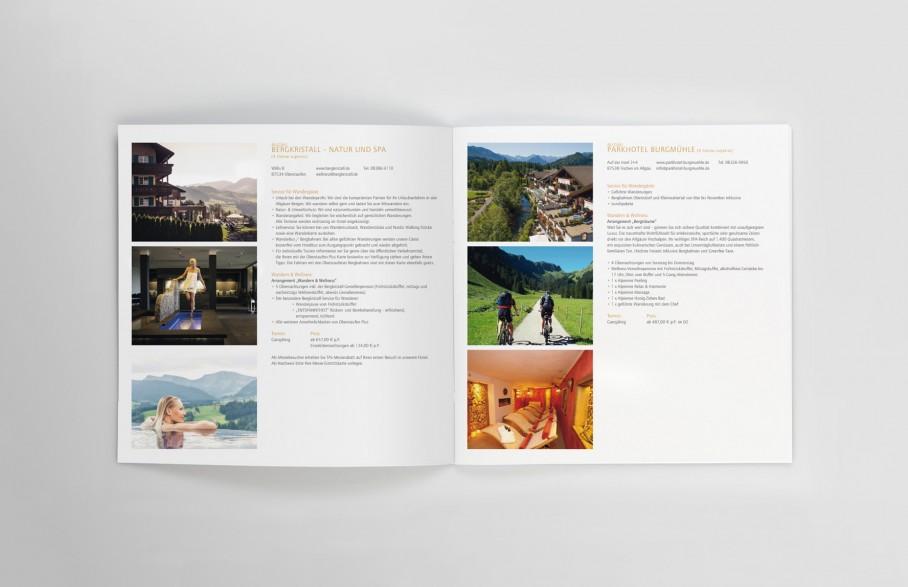 Premium Selection Wandern Und Wellness Broschuere Seite 2